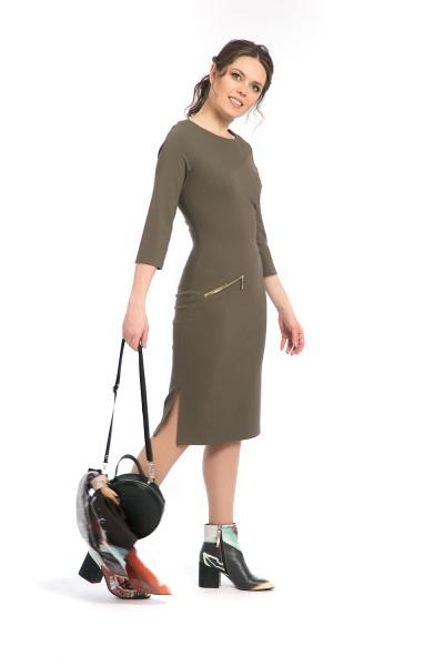 Платье, П-496/2