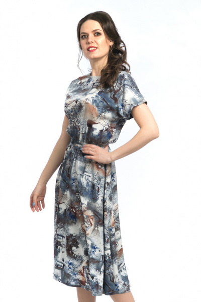Платье, П-500/5