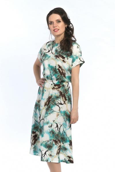 Платье, П-500/6
